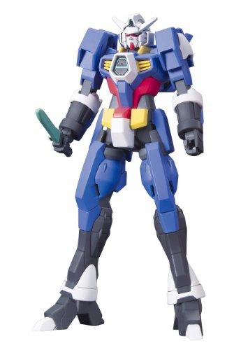 "Bandai Hobby #007 Gundam Age-1 Spallow ""Gundam Age"" - 1/144 Advanced Grade - 1"