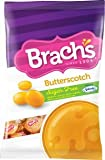 Brach's Sugar Free Butterscotch hard candy, 3.5-Ounce Bags (Pack of 12)