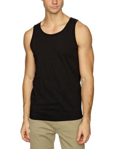 Fruit of the Loom 3 Pack Athletic Men's Vest