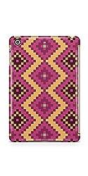 Casenation Pixels For iPad Mini 2/Mini 3 Matte Case