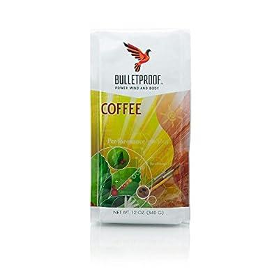 Bulletproof Upgraded Decaf Coffee - Ground (340g)