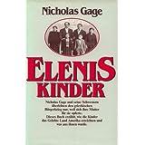 "Elenis Kindervon ""Nicholas Gage"""