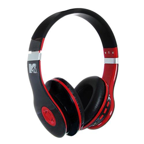 mtv-1773-bluetooth-casque-noir-rouge