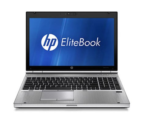 HP EliteBook 8570p - 15.6 - Core i5 3320M