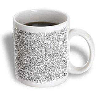 Florene Designer Textures - Silver Pebbles Texture - 11Oz Mug (Mug_153814_1)