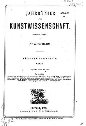 jahrbucher-fur-kunstwissenschaft