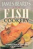James Beard's New Fish Cookery (0883659433) by Beard, James