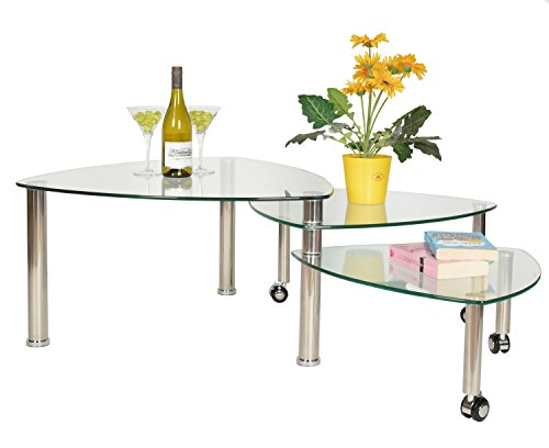 Couchtisch Glas Auf Rollen : glas couchtisch auf rollen com forafrica ~ Markanthonyermac.com Haus und Dekorationen