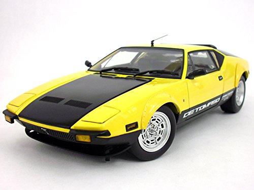 de-tomaso-pantera-panther-1-18-scale-diecast-metal-model-yellow