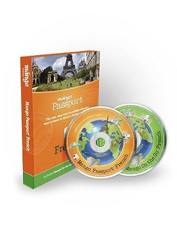 Mango Passport® French