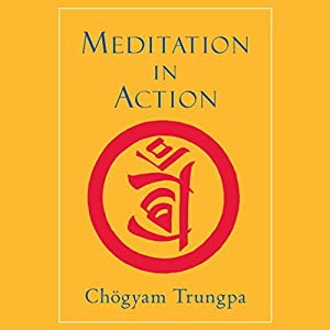Meditation in Action Audiobook