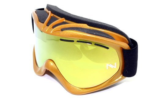 NAVIGATOR EPSILON, High-End Skibrille - Snowboardbrille, Double-Lens, UV400