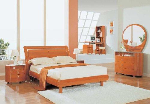 Global Furniture USA Emily Kids Slat Bedroom Collection
