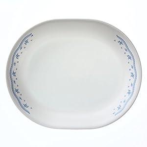 "Livingwareâ""¢ Morning Blue 12.25"