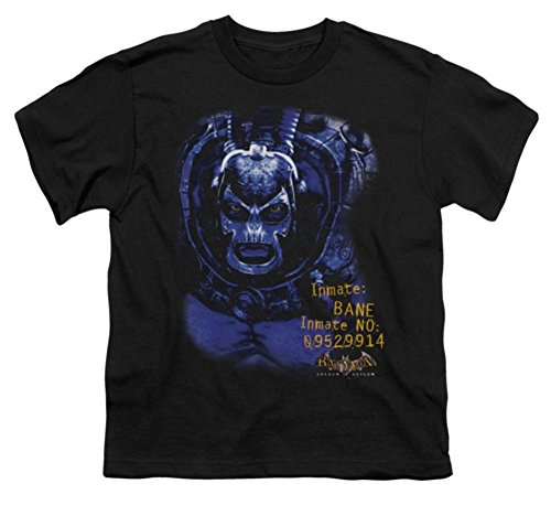 Arkham Asylum Bane Youth T-Shirt
