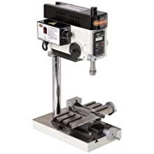 SHOP FOX M1036 Micro Milling Machine