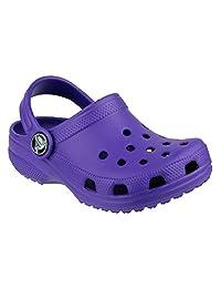 Crocs KIDS Sandals Classic Ultraviolet