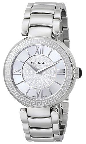 Versace-Womens-VNC030014-Leda-Stainless-Steel-Watch