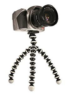 Joby GP2-E1EN GorillaPod Flexible Tripod for Digital SLR Cameras