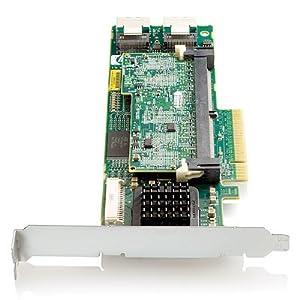 HP CONTROLLER SA P410/256MB SAS RAID