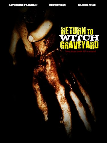 Return to Witch Graveyard Director's Cut on Amazon Prime Instant Video UK