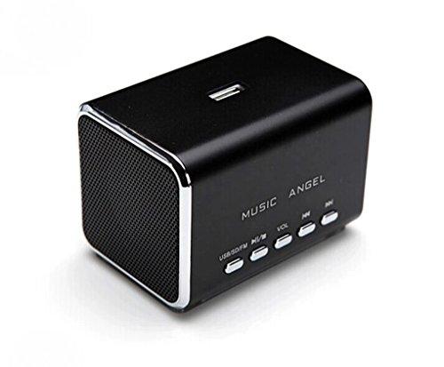MUSIC-ANGEL-Mini-Stereo-Lautsprecher-Boxen-Soundstation-Lautsprechersystem-fr-Apple-iPod-iPod-Nano-iPod-Touch-iPod-Shuffle-mit-eingebautem-Radio-USB-Slot-Micro-SD-Kartenslot-35mm-Klinkenstecker-Farbe-