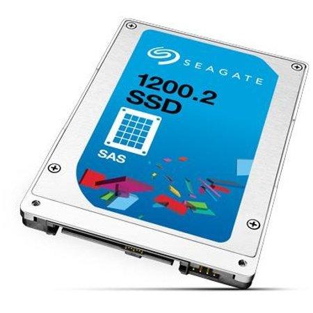 SEAGATE 1200.2 SSD 3840GB Light Endurance Dual 12G