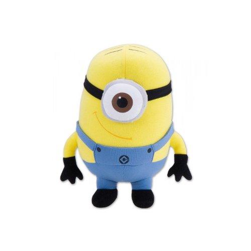 Despicable Me Stuart Minion Plush