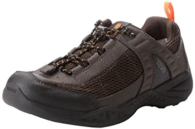 Teva Kimtah Waterproof Kids Hiking Shoe by Teva
