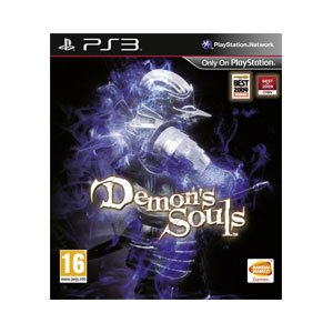 Demon's Souls (PS3) from Namco Bandai
