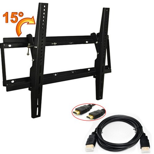 review atc flat screen tv wall mount bracket for 32 60
