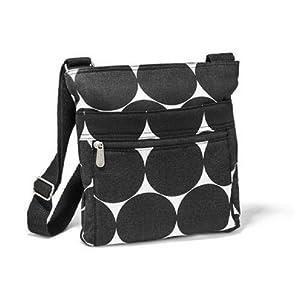 Organizing Shoulder Bag Thirty One Big Dot 87