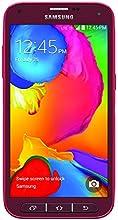 Samsung Galaxy S5 Sport, Cherry Red 16GB (Sprint)