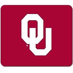 Oklahoma Sooners Neoprene Mouse Pad