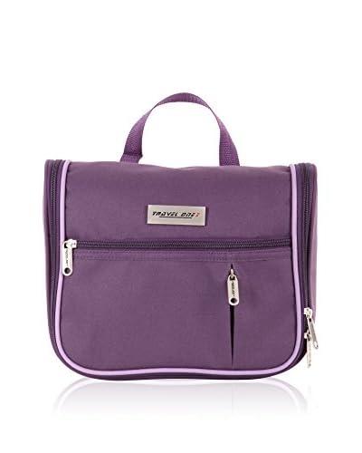 Travelone Kosmetiketui violett