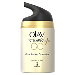 Olay 81435961 Crème CC Total Effects