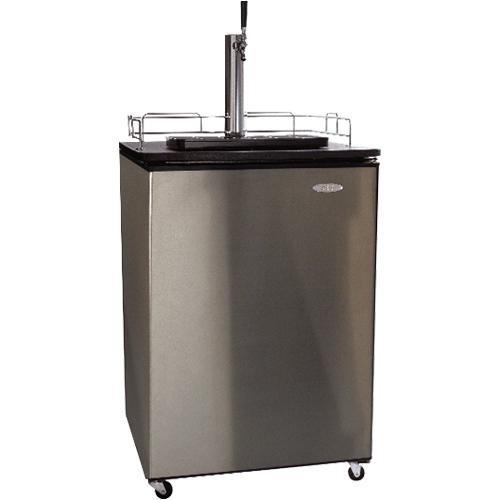 Haier HBF05EBSS Draft Beer Dispenser