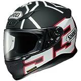 ショウエイ(SHOEI) バイクヘルメット フルフェイス Z-7 MARQUEZ BLACK ANT [マルケス ブラック アント]TC-5(BLACK/WHITE)L(59cm) Z-7 MARQUEZ BA