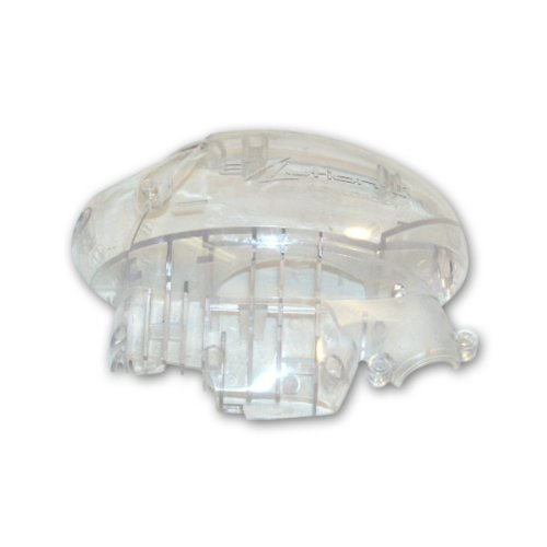 Vl Viewloader Evlution Paintball Electronic Egg Loader Hopper 2 3 Replacement Right Clear Shell