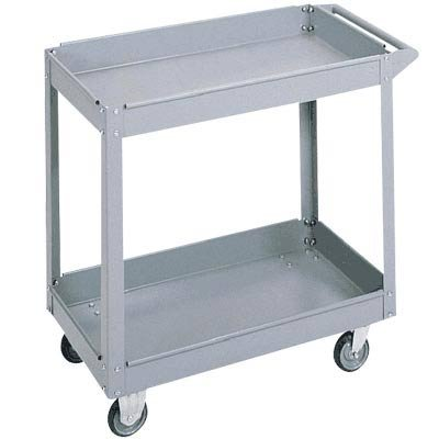 600-Lb. Capacity Steel Service Cart by Northern Industrial