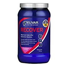 Recover - Post-training Energy and Protein Recovery Drink Mix - 900g
