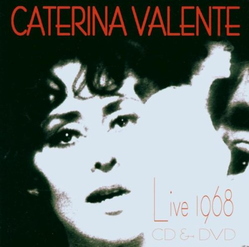 Live 1968 CD &amp; Dvd