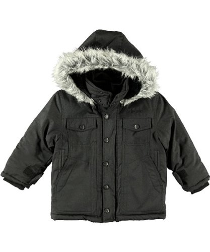German Snorkel Parka