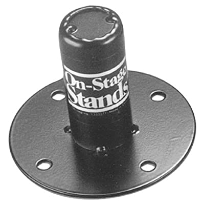 On Stage SSA1375 Speaker Cabinet Insert from Music People
