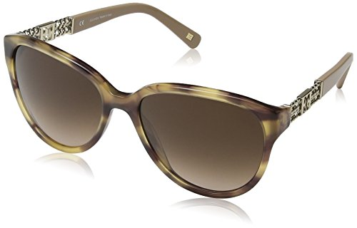 Escada-Sunglasses-Womens-SES352-5706HN-Cateye-Sunglasses