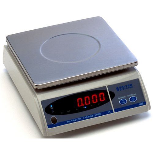 Salter Brecknell Model 405 Electronic Bench Scale - 15 kg