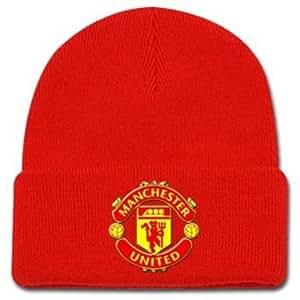 Man Utd Bronx Hat