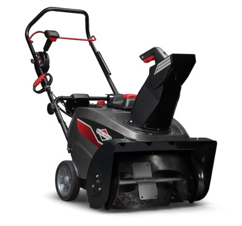 Electric Start Snow Blower