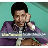 echange, troc Allen Toussaint - Everything I Do Gonh Be Funky