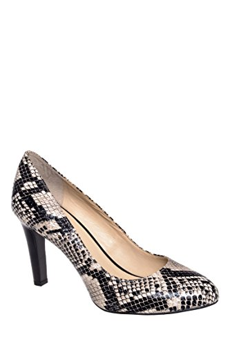 Caspian High Heel Pump
